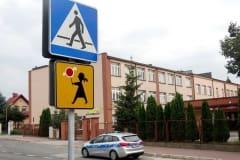 czestochowa znaki drogowe t27